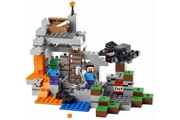 lego-minecraft-cave