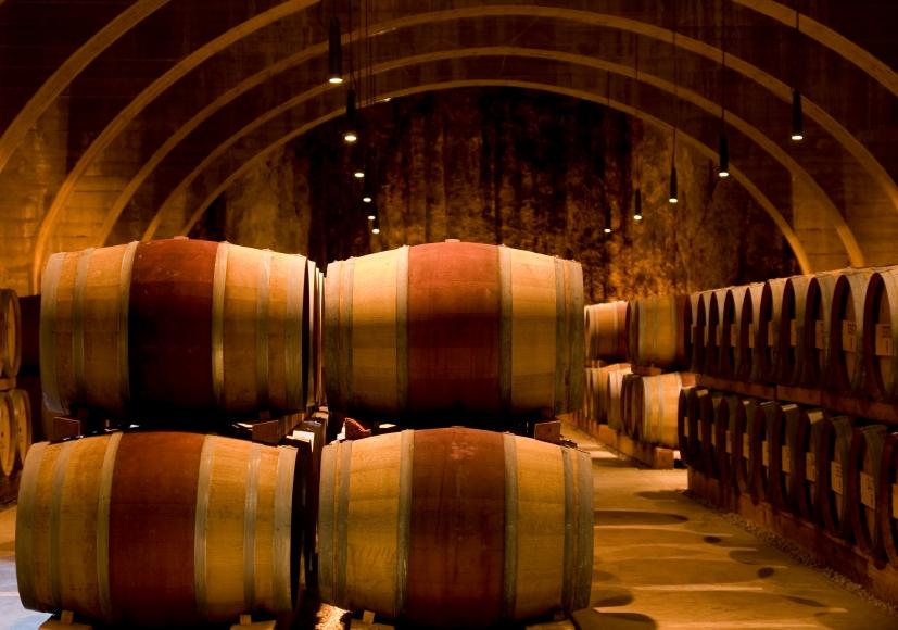 Barrosa wine