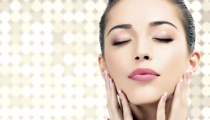 clean skin care