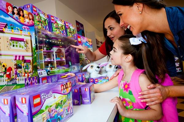 LEGO-Friends-Sets