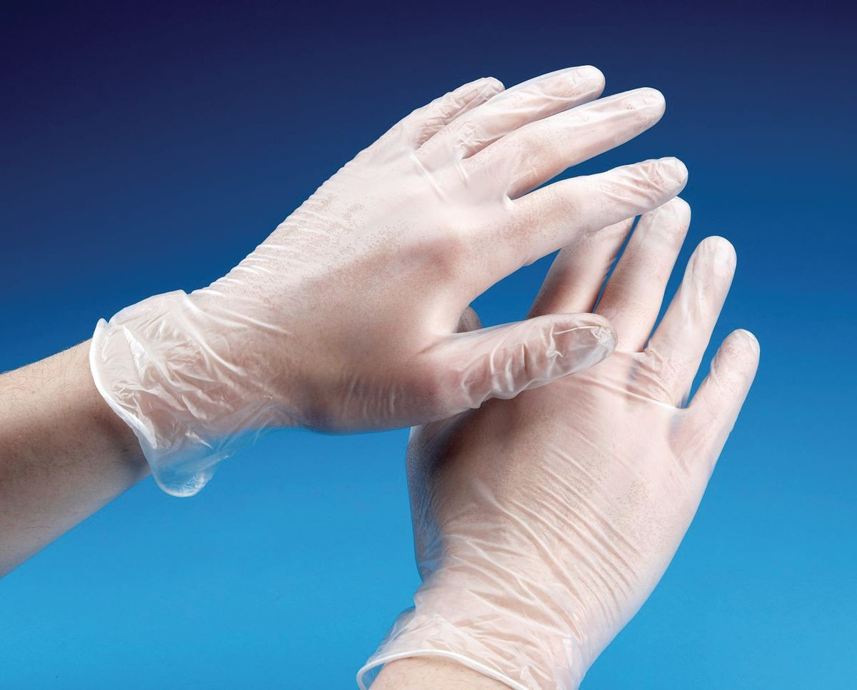 Types Of Cleaning Gloves To Protect Your Hands Advisor4uall