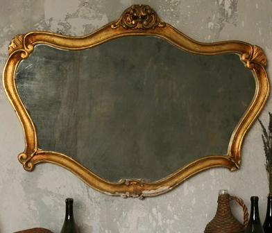 antiqued-mirror-vintage