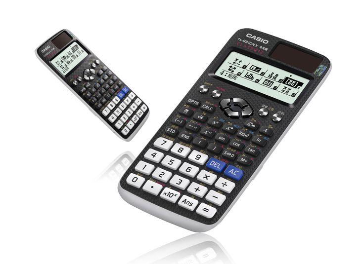 Scientific-calculators