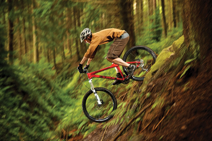 trail-mountain-bikes