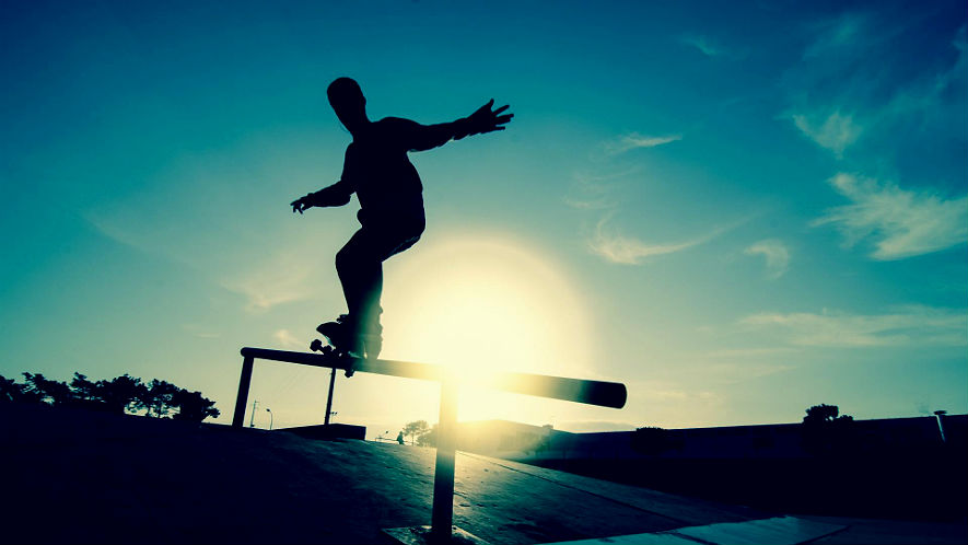 skateboarding-wallpaper