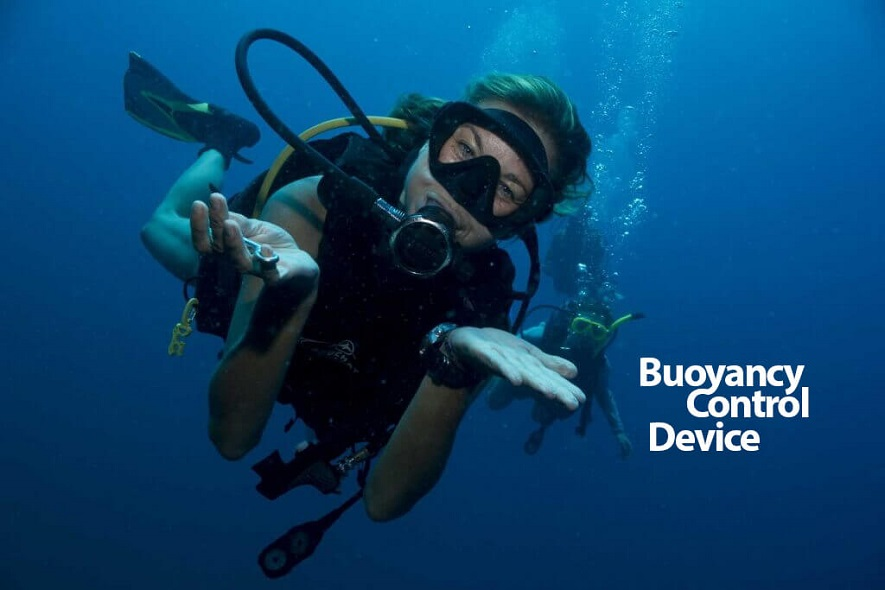 BuoyancyControlDevice